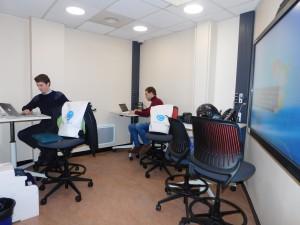 Incubateur startupers Convoicar